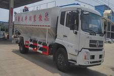 CLW5160ZSLE5型程力威牌散装饲料运输车图片