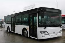 10.5米|10-34座开沃混合动力城市客车(NJL6109HEVN3)