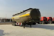 丰源中霸牌FYK9400GFL型低密度粉粒物料运输半挂车图片