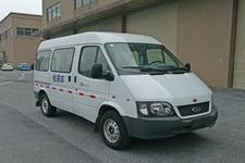 路之友牌ZHF5030XJC型检测车