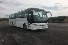 桂林大宇牌GDW6117HKD4型客车