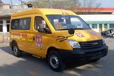 5.1米|10-19座畅达幼儿专用校车(NJ6518YXL)