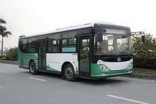 飞驰牌FSQ6850CHEVP2型混合动力城市客车