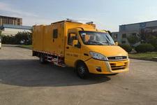 赛沃牌SAV5050TLJE5型道路检测车