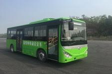 8米|10-26座湛龙纯电动城市客车(YYC6800GBEV)