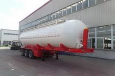 江淮扬天牌CXQ9404GFLB型中密度粉粒物料运输半挂车图片