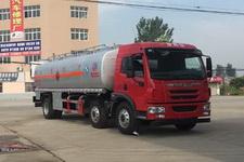 CLW5250GJYC5型程力威牌加油车图片
