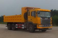 江淮牌HFC3251P1K5E36S3V型自卸汽车图片