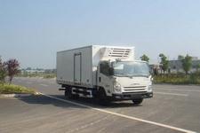 江特牌JDF5080XLCJ5型冷藏车