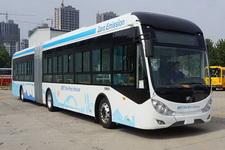 18米|10-39座宇通纯电动铰接城市客车(ZK6180BEVG1)