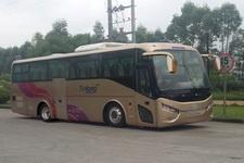 广通牌GTQ6129BEVHT7型纯电动客车图片