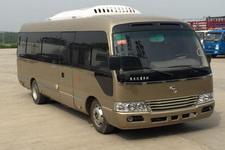 7米|10-23座原点之星纯电动城市客车(SYD6700GBEV)