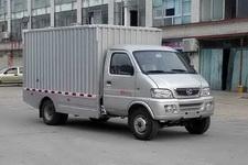 华神牌DFD5030XXYLBEV型纯电动厢式运输汽车图片