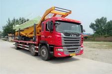 卫特牌WTZ5240TZW型高空制瓦车图片