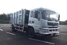 重特牌QYZ5160ZYS5型压缩式垃圾车图片