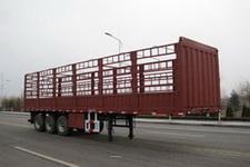 通广九州10.5米35吨3轴仓栅式运输半挂车(MJZ9408CLX)