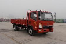豪沃牌ZZ3047G3415E143型自卸汽��D片