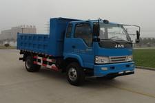 江淮越野自卸汽車(HFC2048Z)