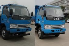 江淮牌HFC2048Z型越野自卸汽车图片