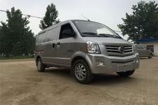 东风牌EQ5023XXYPBEVB型纯电动厢式运输车图片