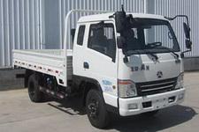 北京国五单桥轻型货车95马力2吨(BJ1042P10HS)