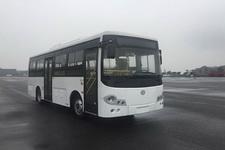 8.1米|10-29座湛龙纯电动城市客车(YYC6811GBEV)
