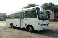 衡山牌HSZ6660A5型客车