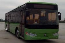 陆地方舟牌RQ6101GEVH2型纯电动城市客车图片