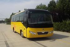 8.5米|24-43座齐鲁客车(BWC6855KA5)