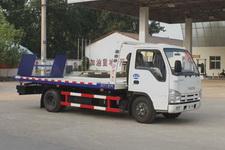程力威牌CLW5042TQZQ5型清障车