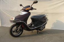 峰光牌FK100T-2型两轮摩托车