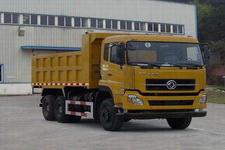 东风牌DFL3258A6型自卸汽车图片