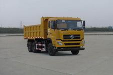 东风牌DFL3258A7型自卸汽车图片