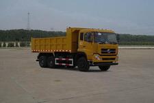 东风牌DFL3258A9型自卸汽车图片