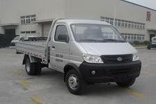 长安国四单桥货车61马力1吨(SC1034DD43)