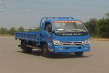 福田牌BJ3042DBJEA-G1型自卸汽车图片