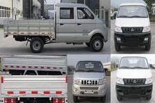 长安牌SC1034AAS42型载货汽车图片
