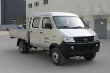 长安国四单桥货车61马力1吨(SC1034AAS41)