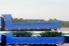 王牌牌CDW4010PD3A2型自卸低速货车图片