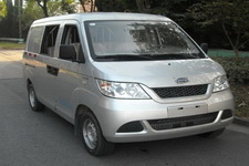 开瑞牌SQR5022XXYQ22型厢式运输车图片