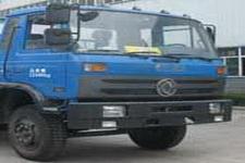 楚胜牌CSC5128ZXXE型车厢可卸式垃圾车图片