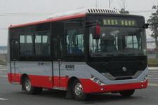 东风牌EQ6609LT型客车图片