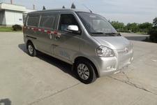 北京牌BJ5020XXYV3R7B型厢式运输车图片