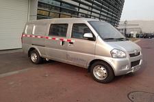北京牌BJ5021XXYV3RB型厢式运输车图片