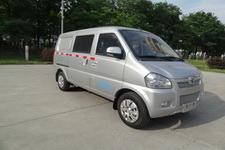 北京牌BJ5020XXYV3R6B型厢式运输车图片