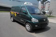 北京牌BJ5020XYZV3R1B型邮政车图片