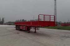 华鲁业兴12米33.7吨3轴栏板半挂车(HYX9400)