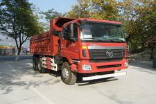 欧曼牌BJ3253DLPKE-XG型自卸汽车图片