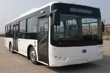 10.5米|24-40座江西混合动力城市客车(JXK6108BPHEV)