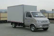 长安牌SC5031XXYAGD51型厢式运输车图片